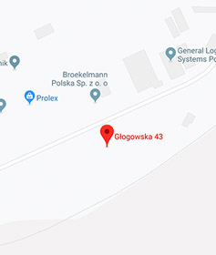 Opole, ul Głogowska 43